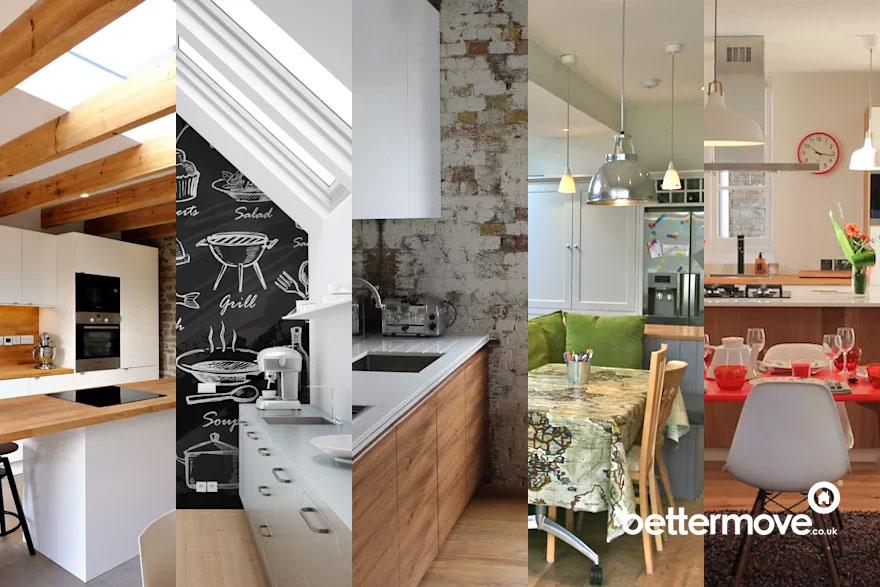 10 Fantastic Kitchen Ideas
