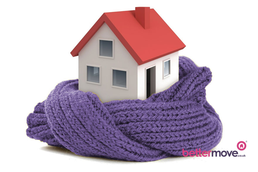 Top 10 Tips For A Warm House
